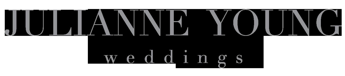 Julianne Young Weddings Inc.