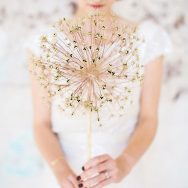 Airy Winter Romance Styled SHoot