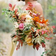 An autumnal inspiration shoot