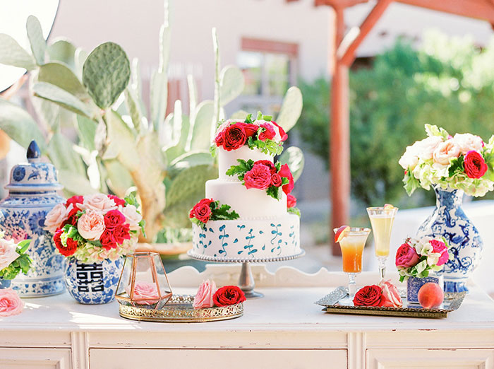 punchy-modern-southern-wedding-inspiration-40