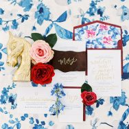Modern-Southern Styled Shoot