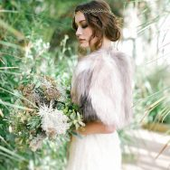 British Botanical Garden Editorial Shoot