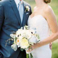 Kelly and Ramsey's wedding at Moonlight Basin