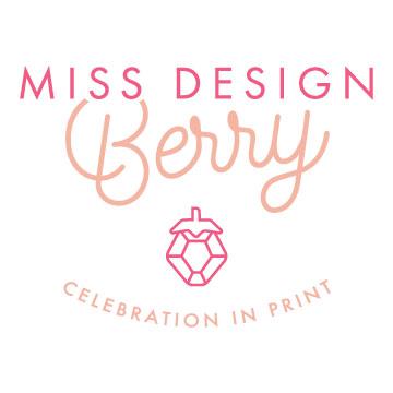 Miss Design Berry