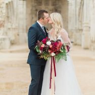 Styled Shoot at Mission at San Juan Capistrano
