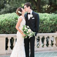 Sarah and Drew's Wedding at The Aldredge House