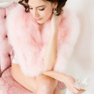 Flutter & Blush Boudoir Shoot