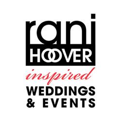 Rani Hoover, Inspired Weddings & Events