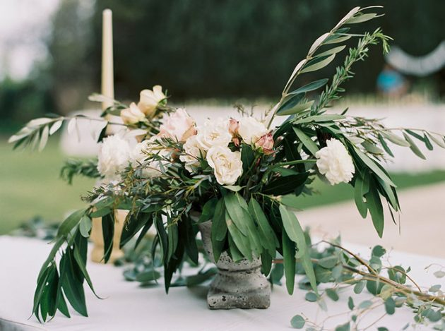 italian-theme-engagement-party-outdoor-cypress-tree-inspiration27