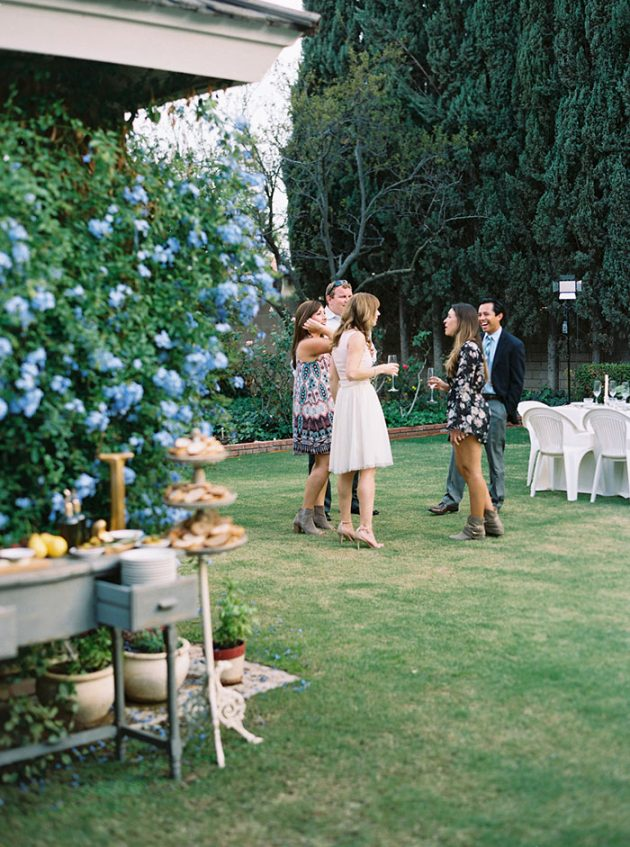 italian-theme-engagement-party-outdoor-cypress-tree-inspiration48