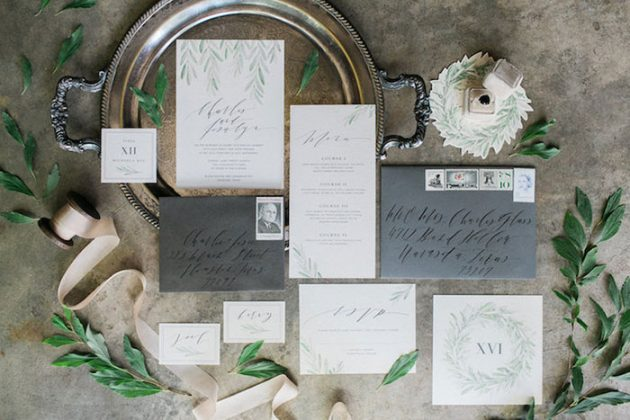 black-white-industrial-feminine-elegant-classic-wedding-inspiration54
