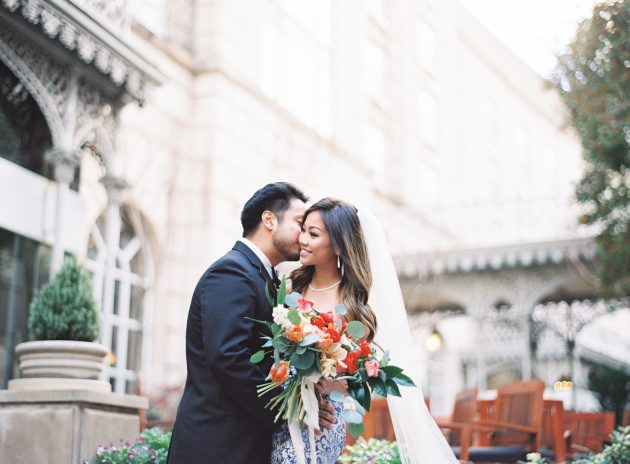 lush-blue-white-inspiration-shoot-elegant-garden-wedding26