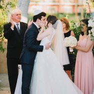 Taryn and Nick's wedding at Westlake Village Inn