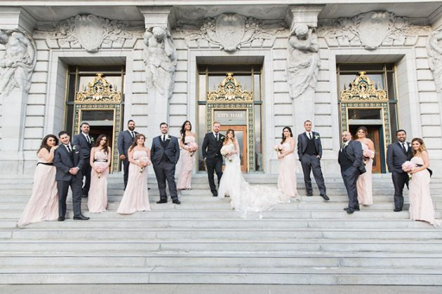 san-francisco-city-hall-royal-glam-romantic-wedding18