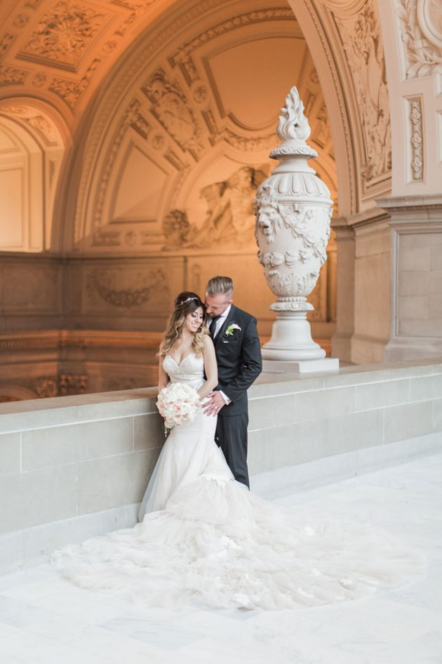 san-francisco-city-hall-royal-glam-romantic-wedding21