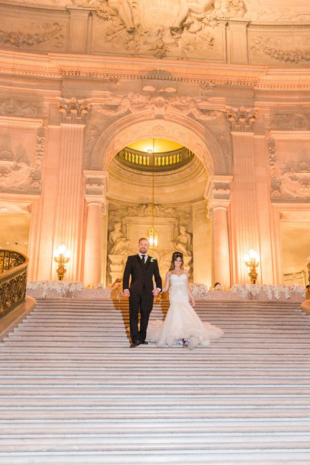 san-francisco-city-hall-royal-glam-romantic-wedding44