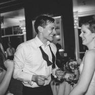 Susan and Alex's Wedding in Tiburon