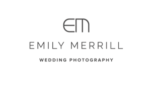 Emily Merrill Wedding Photography