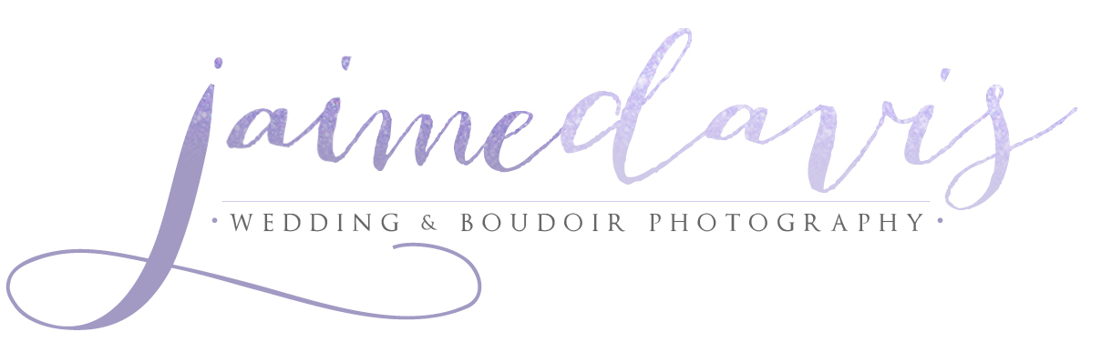 Jaime Davis Photography