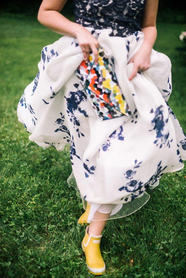 european-outdoor-garden-wedding-blue-dress-inspiration55
