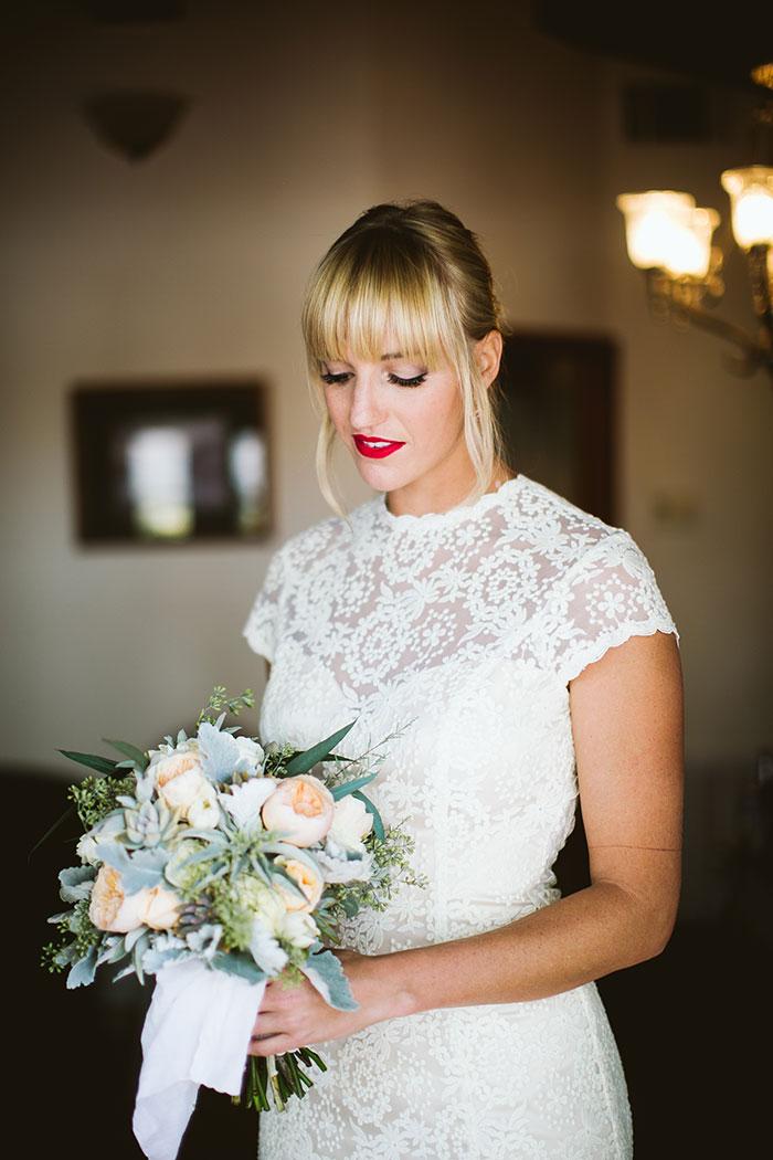 fallbrook-hacienda-boho-romantic-wedding-vintage-car-inspiration24