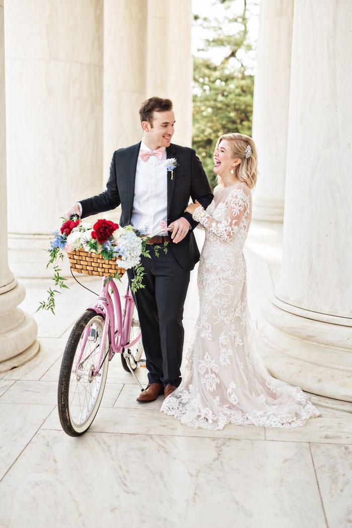 jefferson-memorial-patriotic-american-wedding-vintage-inspiration21