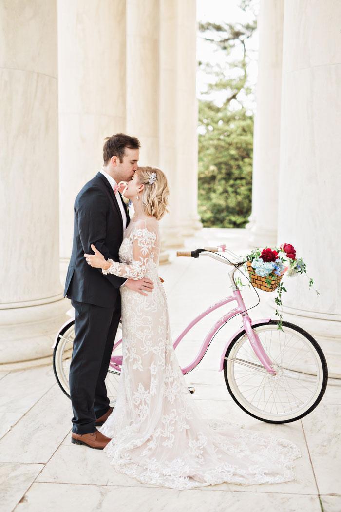 jefferson-memorial-patriotic-american-wedding-vintage-inspiration25