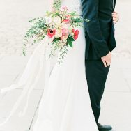 A delightful Paris Styled Shoot
