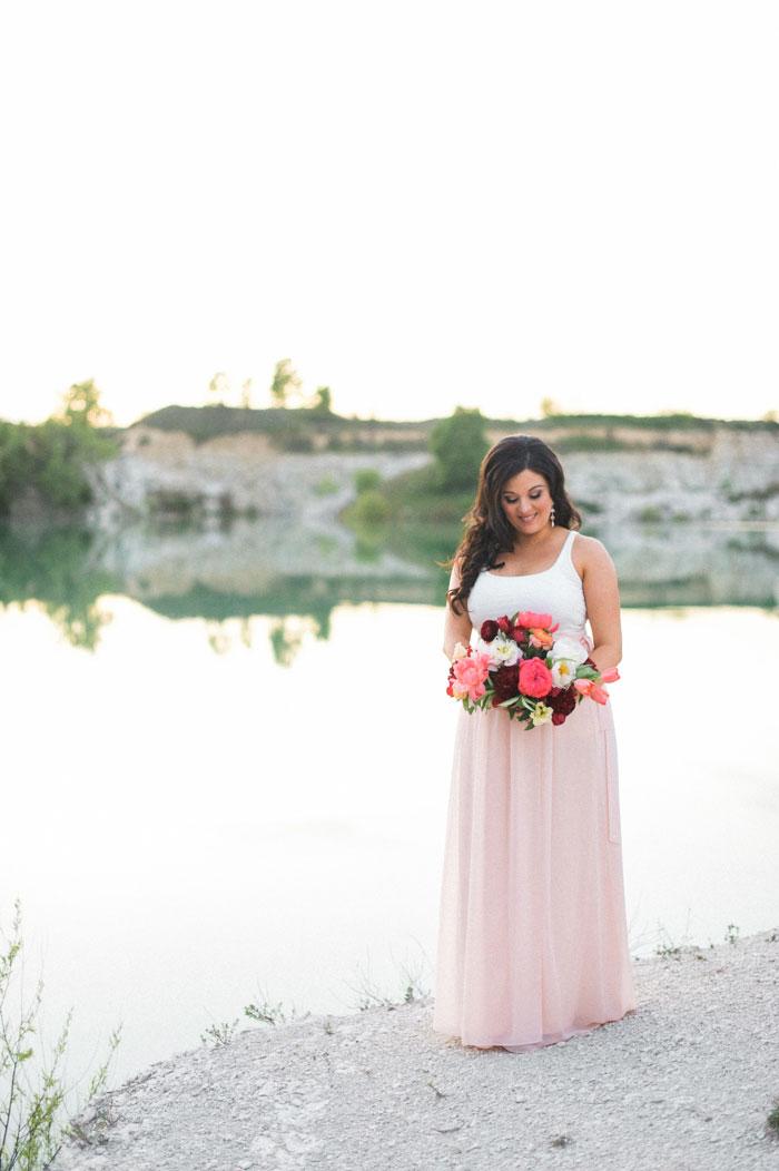 quarry-elopement-pink-peonies-aqua-inspiration29