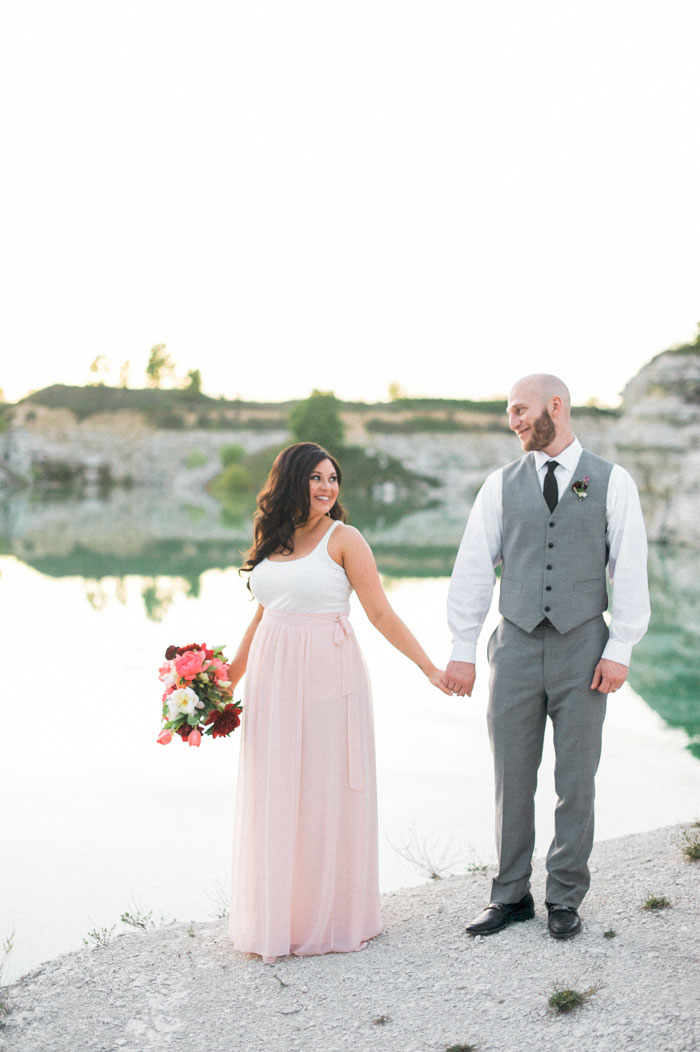 quarry-elopement-pink-peonies-aqua-inspiration30