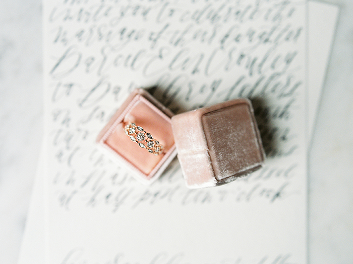 serenity-quartz-pantone-copper-marble-wedding-inspiration17