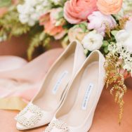 Soft and feminine Styled Shoot