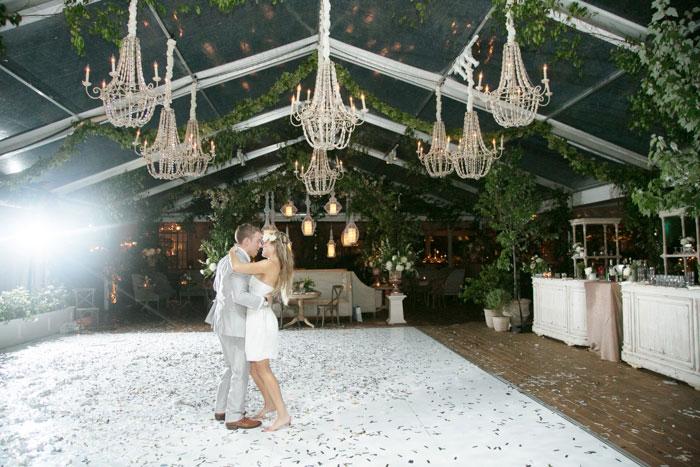 Houston Oaks Country Club White Wedding Inspiration29