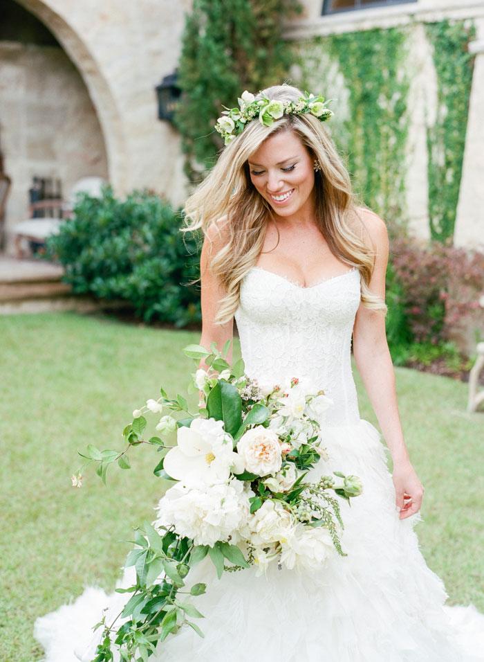 Houston-Oaks-Country-Club-white-romantic-wedding-inspiration73
