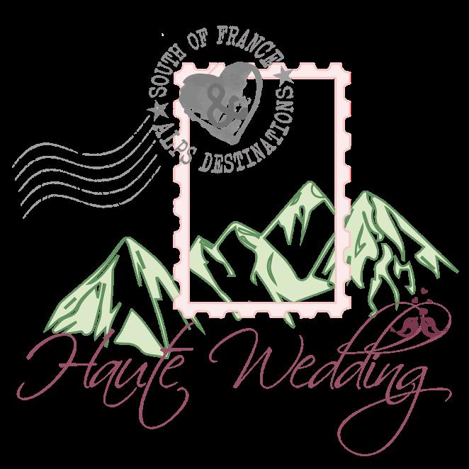 Haute Wedding