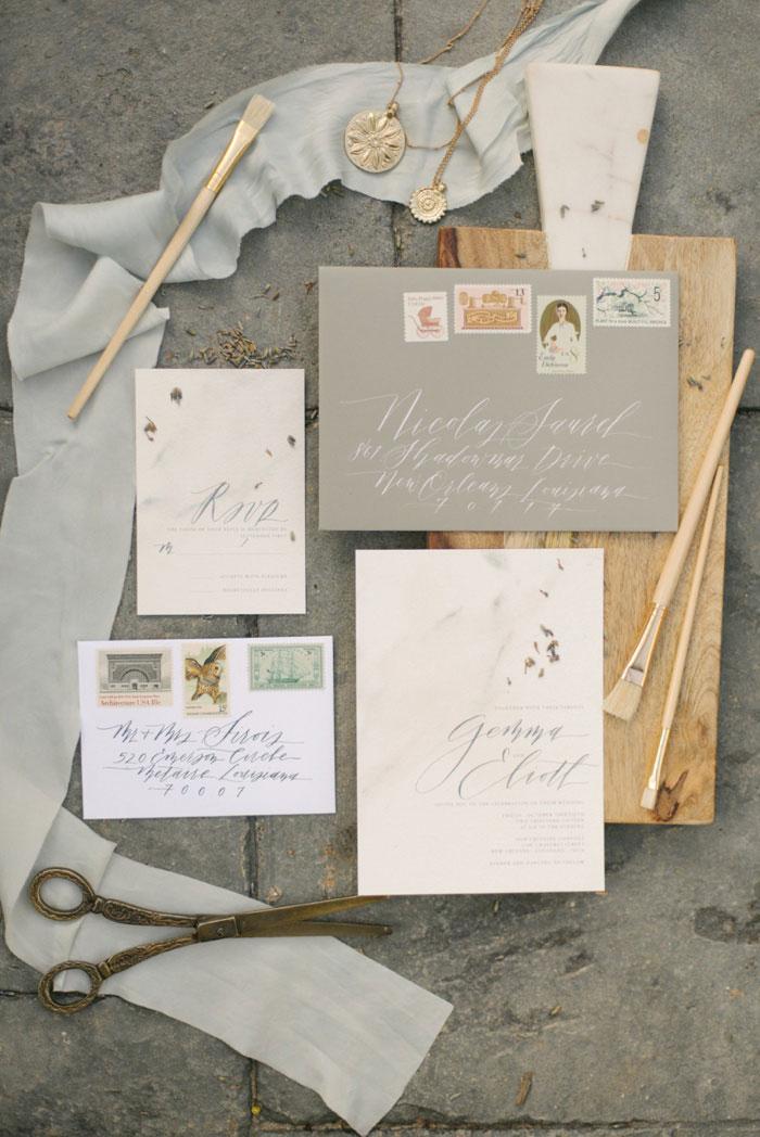 french-quarter-new-orleans-romantic-old-world-lavender-wedding-inspiration14