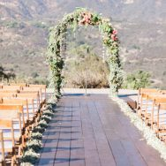 Alexia and Sam's wedding in Santa Paula