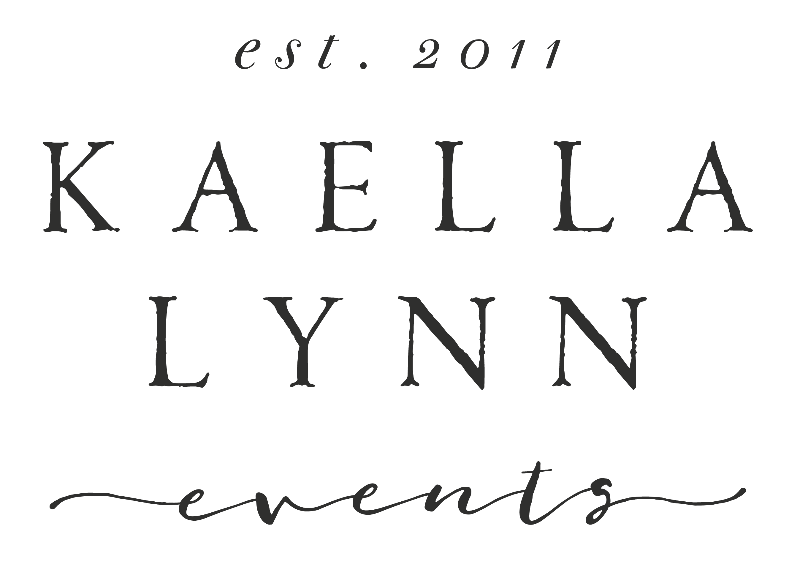Kaella Lynn Events