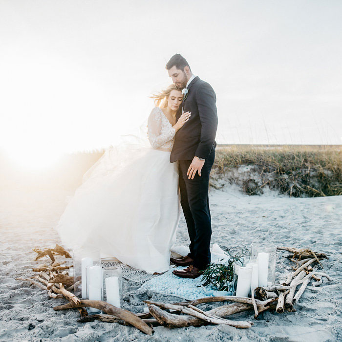 beach_elopement_inspiration_wilmington_nc-6