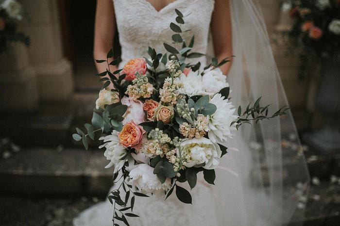 french-chateau-peach-vintage-wedding-inspiration28