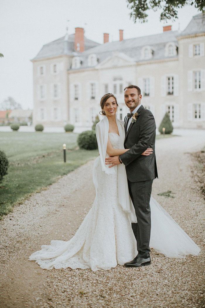 french-chateau-peach-vintage-wedding-inspiration42