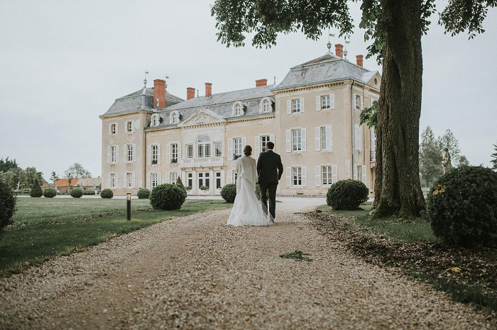 french-chateau-peach-vintage-wedding-inspiration45