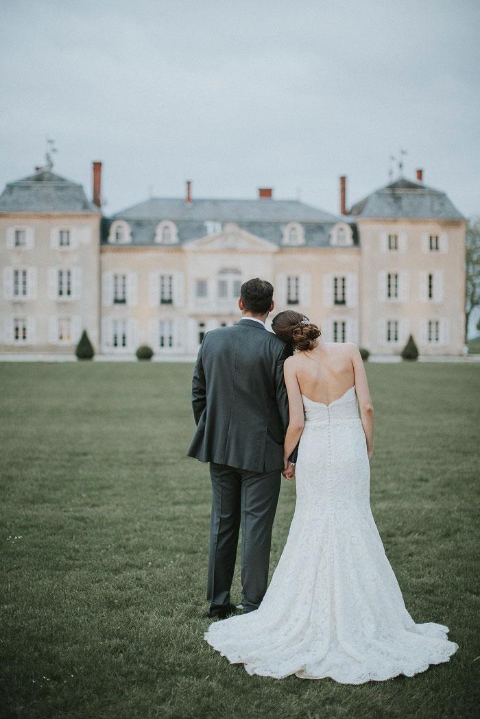 french-chateau-peach-vintage-wedding-inspiration51