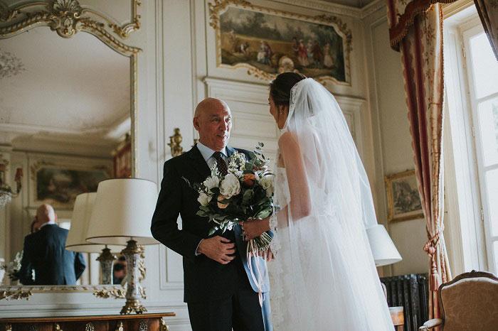 french-chateau-peach-vintage-wedding-inspiration55