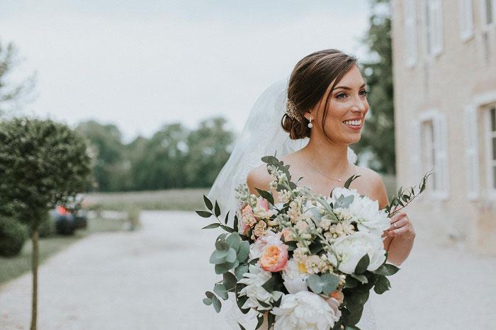 french-chateau-peach-vintage-wedding-inspiration57