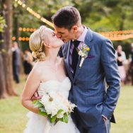 Cozette and Chad's Oklahoma Ranch Wedding