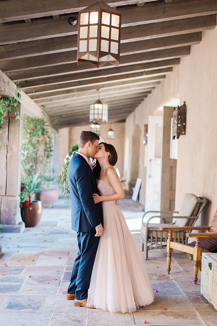 the-country-club-at-dc-ranch-scottsdale-wedding-inspiration-blush-gown07