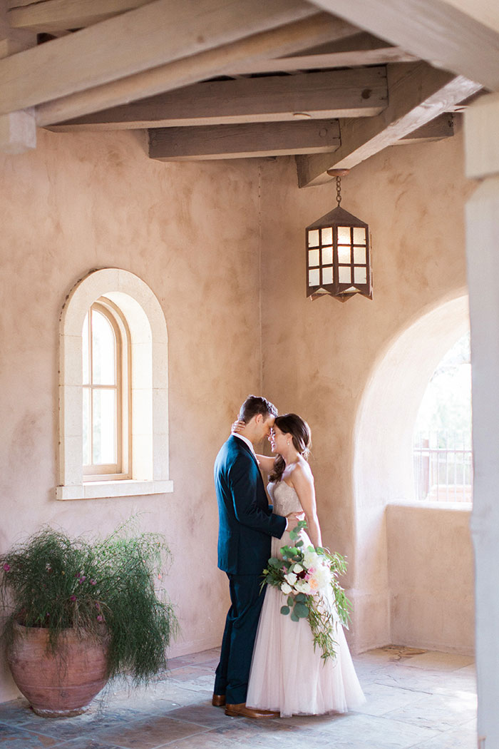 the-country-club-at-dc-ranch-scottsdale-wedding-inspiration-blush-gown10