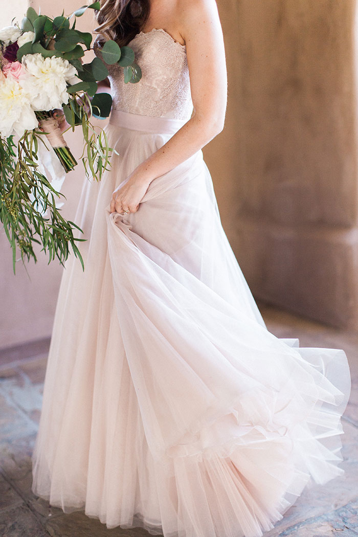 the-country-club-at-dc-ranch-scottsdale-wedding-inspiration-blush-gown12