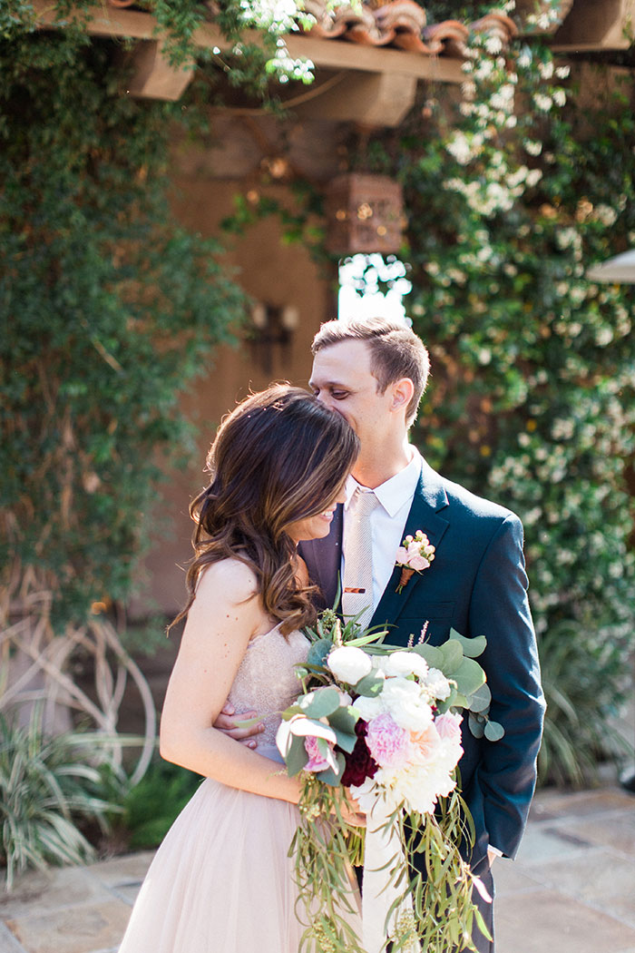 the-country-club-at-dc-ranch-scottsdale-wedding-inspiration-blush-gown14
